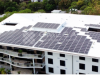 Solar Panel Installation Casa D'more Aged Care