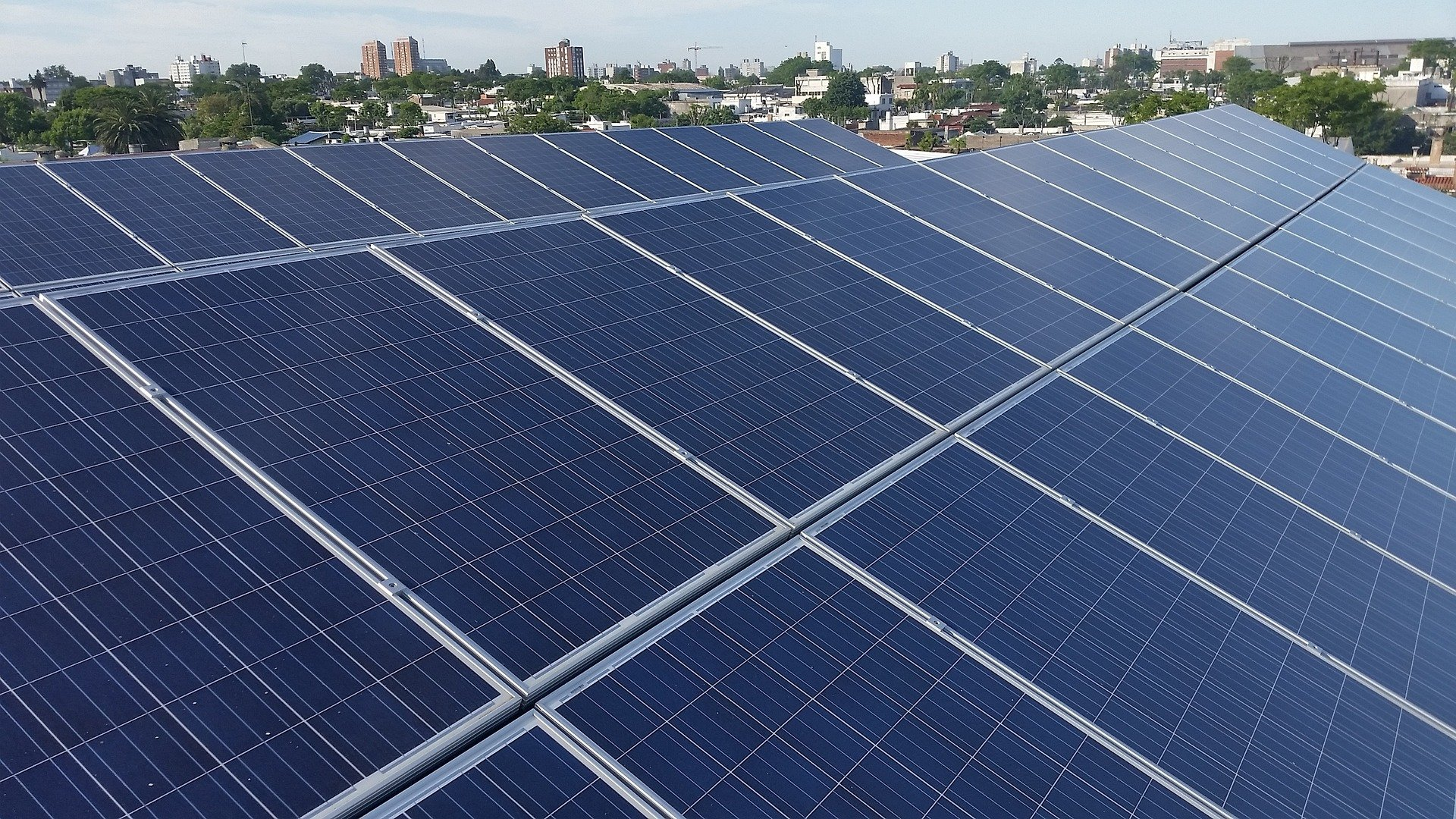 Commercial Solar Design Options - Commercial Solar Design Options