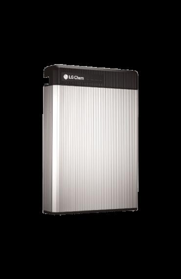 LG Chem solar battery - LG Solar