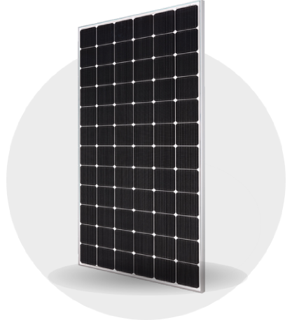 LG solar panel - Solar System Products