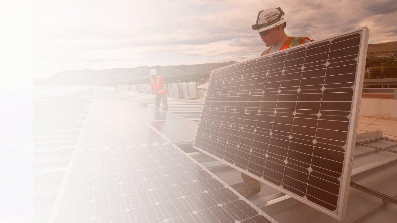 solar panel installation gold coast