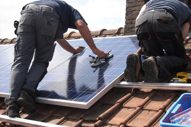 solar installation location - Solar Panels are Increasingly Popular, Should You Own It?