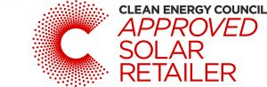 Clean Energy Council Approved Solar Retailer