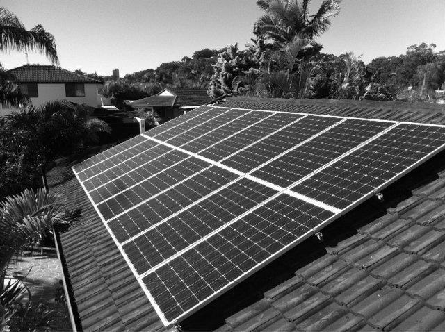 Solar Optimization Check