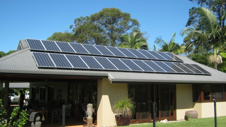 Solar Energy in Layman's Terms - Solar Energy in Layman's Terms - Part Two