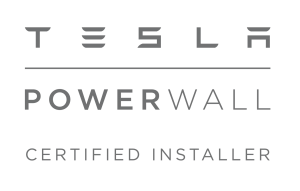 Tesla Powerwall Certified Installer Logo 300x191 - Tesla Powerwall 2