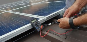 solar project 300x146 - 5 Spring Cleaning Tips For Your Solar Panels