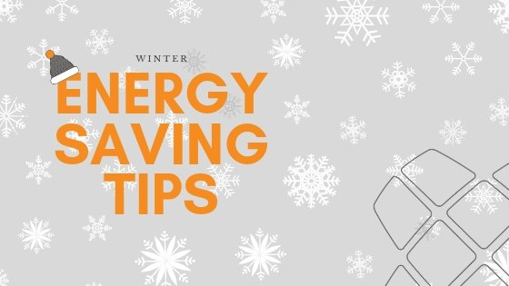 CRAFTING a good - Winter Energy Saving Tips Part One