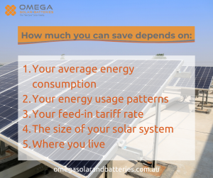 How much can you save with solar power 300x251 - How Much Can You Save With Solar Power?