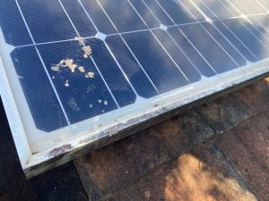 Dirty Panels 300x225 - Are Your Solar Panels Working to Full Capacity?
