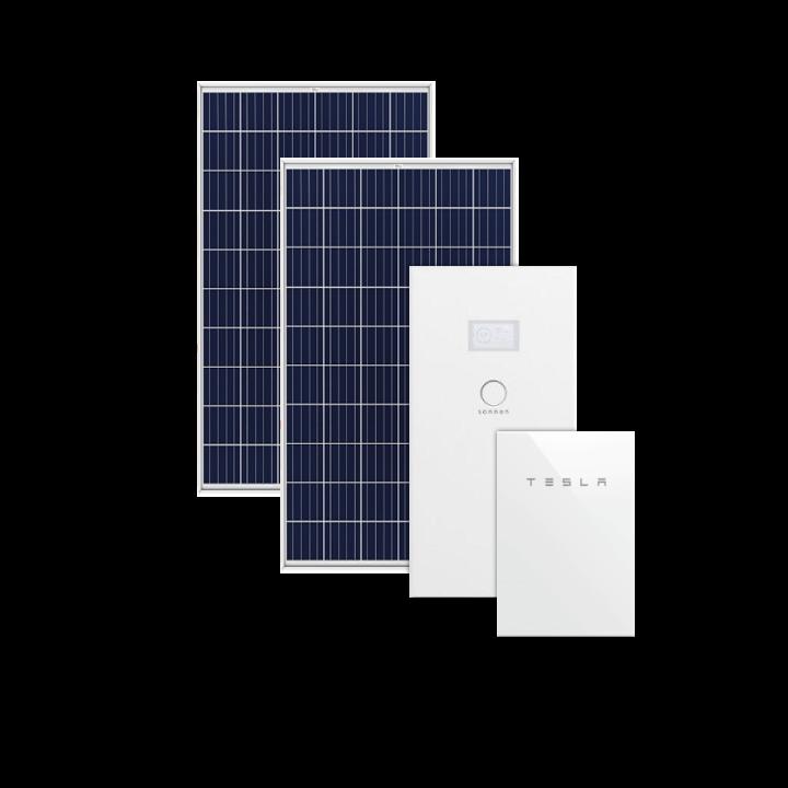 Gold Coast solar company solar powered products